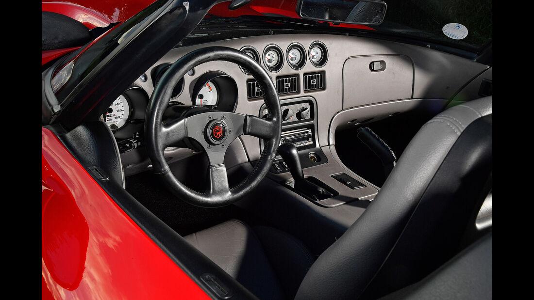 Shelby-Cobra-427-Dodge-Viper-RT/10-Fahrbericht