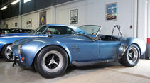 Shelby Cobra - Garage Gerard Lopez 2013