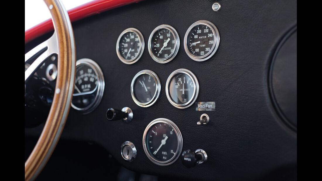Shelby Cobra RM Auctions London 2014