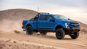 Shelby F-250 Super Baja Truck