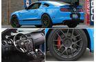Shelby GT350 Prototyp 2013