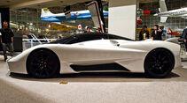 Shelby Supercars SSC Tuatara