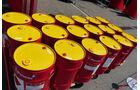 Shell-Benzin - Formel 1 - GP Deutschland - Hockenheim - 16. Juli 2014