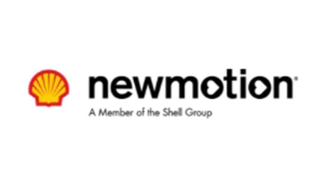 Shell Recharge Newmotion