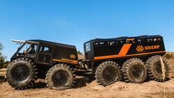 Sherp The Ark ATV 10x10