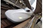 Shinkansen GP Japan 2012
