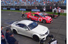 Showrennen - GP Australien - Melbourne - 16. März 2012