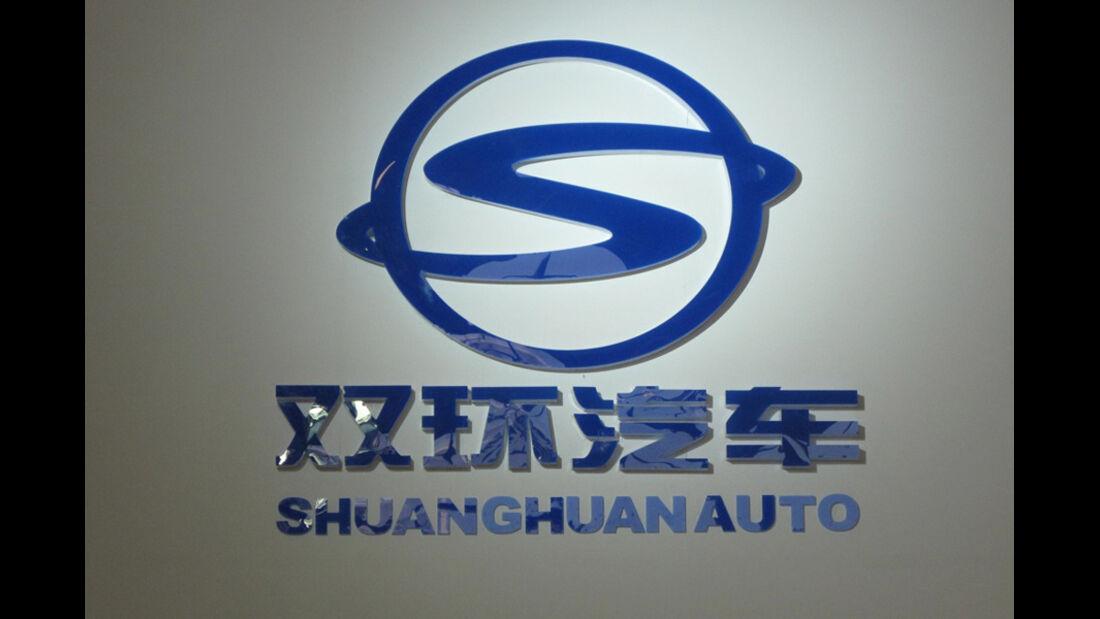 Shuanghuan Auto