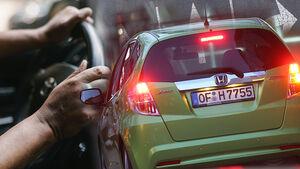 Sicherheit Straßenverkehr kognitiv leistung Demenz studie
