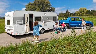 Sicherheit und Recht im Camping-Urlaub, Sicherheitskampagne