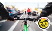 Sicherheitskampagne, Fahrrad