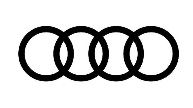 Sicherheitskampagne Logo Audi 2021