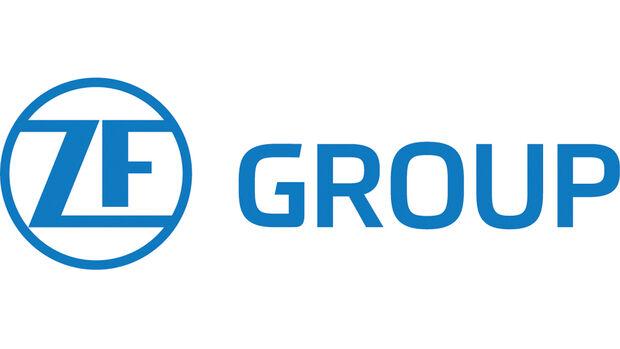 Sicherheitskampagne Logo ZF 2021