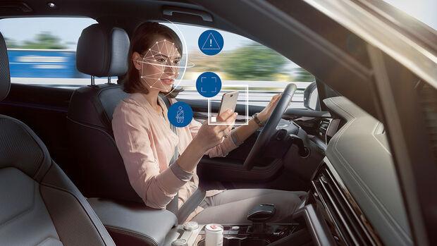 Sicherheitssysteme Bosch