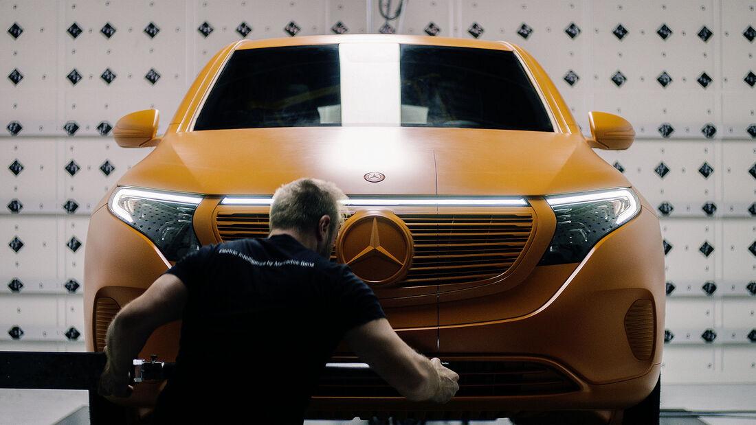 Sicherheitssysteme Mercedes-Benz