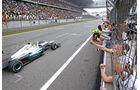 Sieg, Shanghai, Nico Rosberg, Ziel
