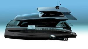 Silent-Yachts Katamaran Cupra