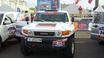 Silk-Way Rallye 2010