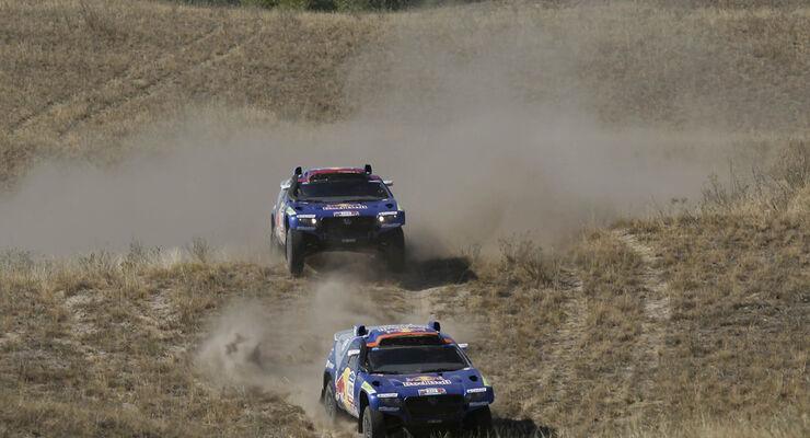 Silkway-Rallye 2010
