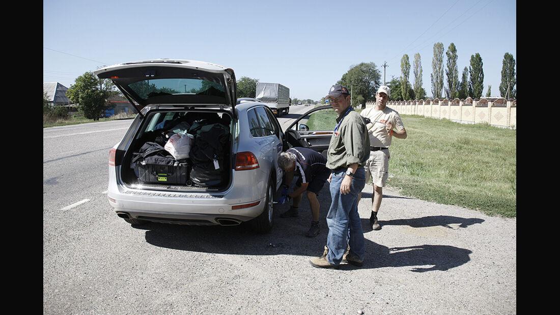 Silkway Rallye