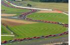 Silverstone Ferrari Days Parade