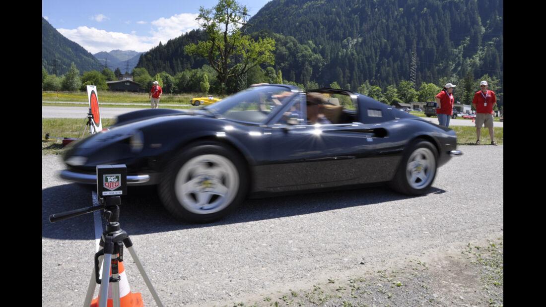 Silvretta Classic 2010 - Vortag - Beifahrerlehrgang