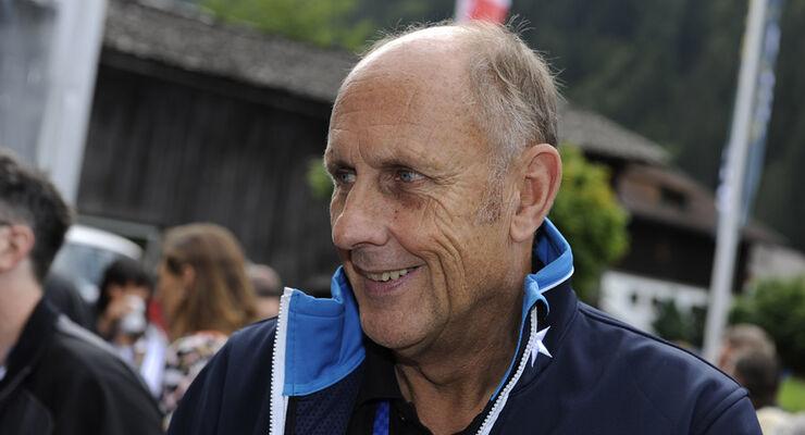 Silvretta Classic 2011 - Highlights der Silvretta-Etappe