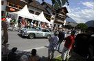 Silvretta Classic 2011 - Impressionen der dritten Etappe