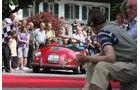 Silvretta Classic 2011 - die schönsten Bilder der ersten Etappe