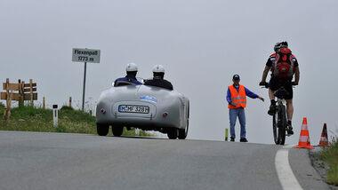 Silvretta Classic 2012, Tag 2, Hardy Mutschler