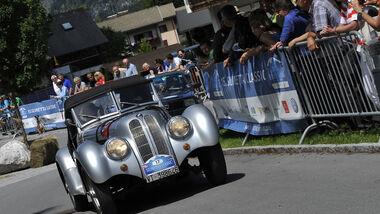 Silvretta Classic 2012, Tag 3