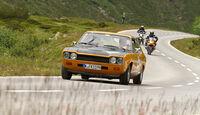 Silvretta Classic 2013, Ford Capri RS