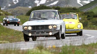 Silvretta Classic 2013, Tagessieger Tag 2 Startnummer 130