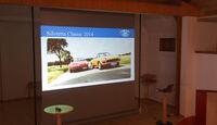 Silvretta Classic 2014, Rallye-Lehrgang