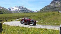 Silvretta Classic 2014, Tag 1