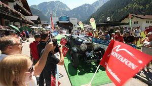 Silvretta Classic 2015, Impressionen Tag 1 HDS