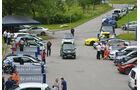 Silvretta Classic 2015, Teilnehmer E-Silvretta