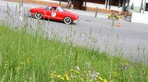 Silvretta Classic 2016, Karmann Ghia