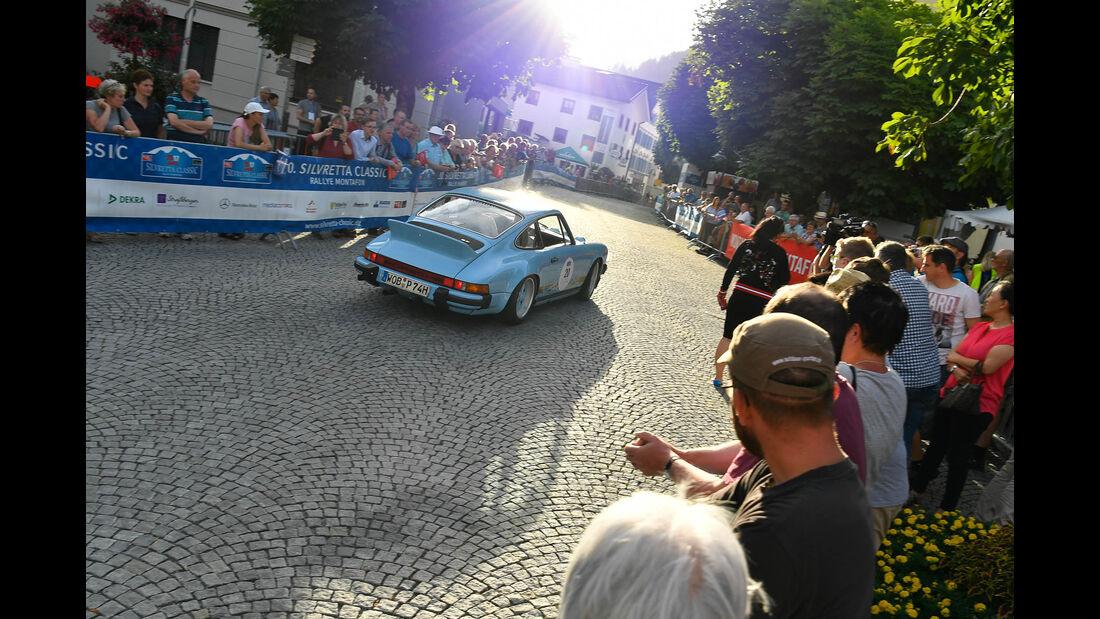 Silvretta Classic 2017, Prolog