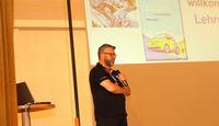 Silvretta Classic 2017, Rallye-Lehrgang