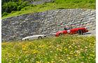 Silvretta Classic 2017, Tag 1