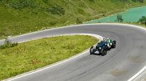 Silvretta Classic - Motor Klassik Rallye