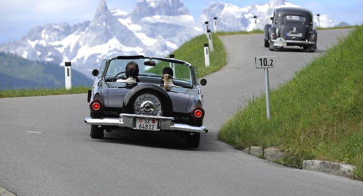 Silvretta Classic