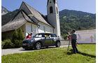 Silvretta E-Auto 2010, Elektroauto, E-Auto, E-Mini
