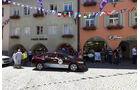 Silvretta E-Auto 2010, Elektroauto, E-Auto, Honda FCX Clarity