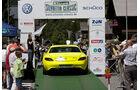 Silvretta E-Auto 2010, Elektroauto, E-Auto, Mercedes SLS AMG E-Cell, Start
