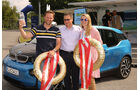 Silvretta E-Auto Rallye 2016