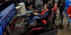 Sim-Racing Expo 2018 Nürburgring