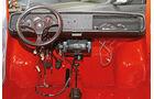 Simca 1000 Rallye 2, Lenkrad, Kabelbaum