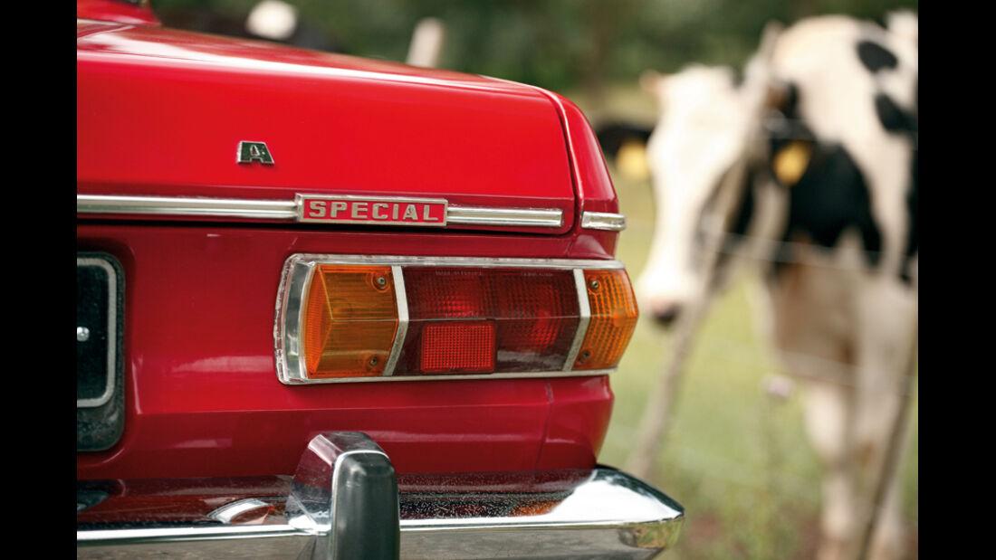 Simca 1301 Spécial, Baujahr 1972